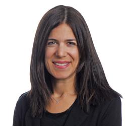 Melanie Heller