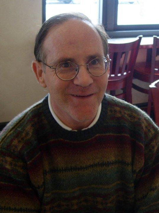 John Zorbas