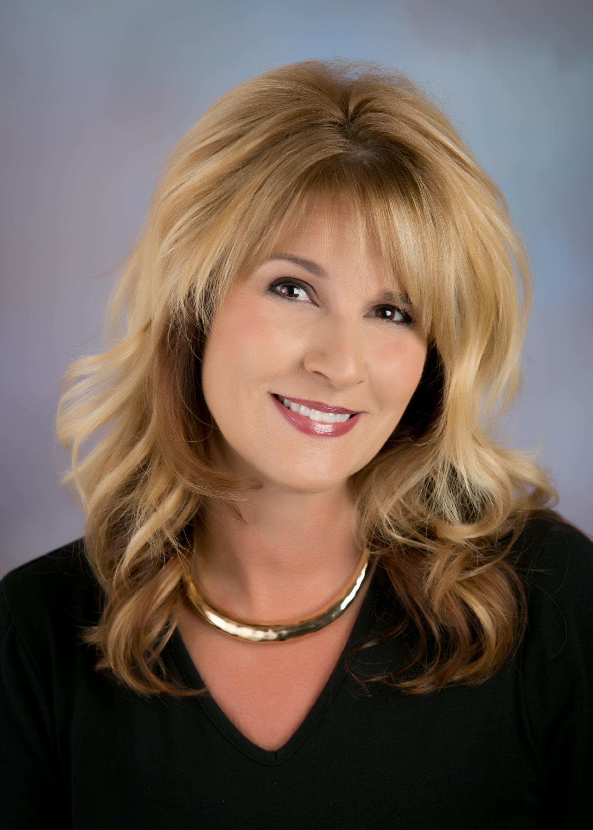 Kim Tucker